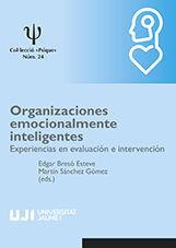 ORGANIZACIONES EMOCIONALMENTE INTELIGENTES