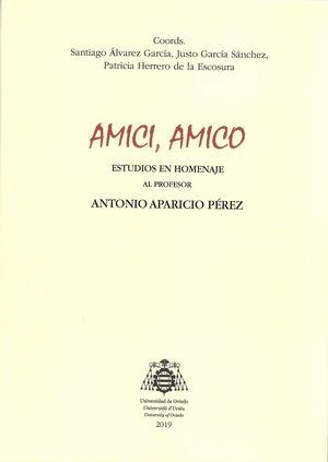 AMICI, AMICO
