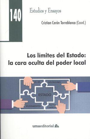 LOS LÍMITES DEL ESTADO