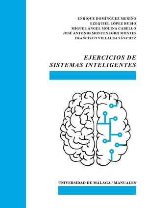 EJERCICIOS DE SISTEMAS INTELIGENTES