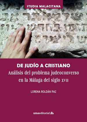 DE JUDÍO A CRISTIANO