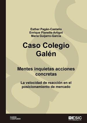 CASO COLEGIO GALÉN