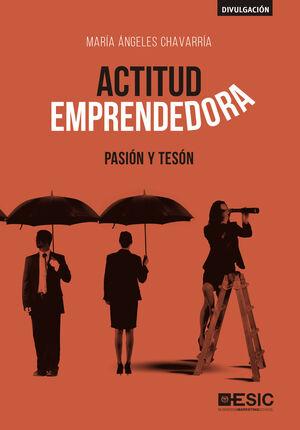 ACTITUD EMPRENDEDORA