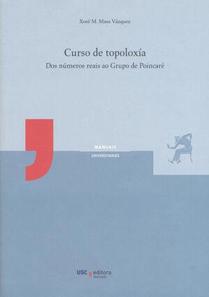 CURSO DE TOPOLOXÍA
