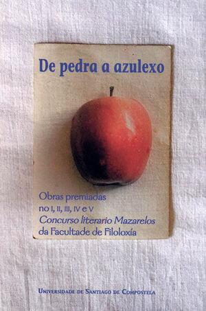 DE PEDRA A AZULEXO