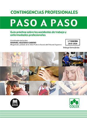 CONTINGENCIAS PROFESIONALES. PASO A PASO