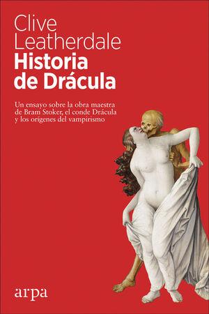 HISTORIA DE DRÁCULA