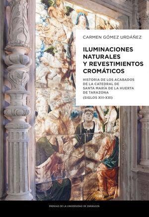 ILUMINACIONES NATURALES Y REVESTIMIENTOS CROMÁTICOS