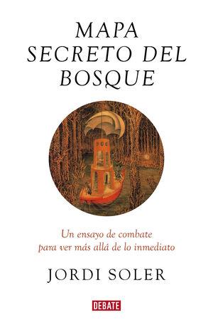 MAPA SECRETO DEL BOSQUE