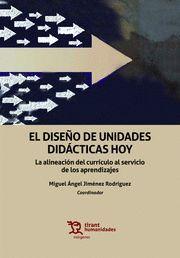 EL DISEÑO DE UNIDADES DIDÁCTICAS HOY