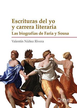 ESCRITURAS DEL YO Y CARRERA LITERARIA