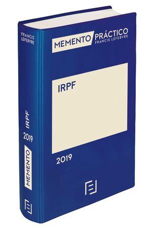 MEMENTO IRPF 2018