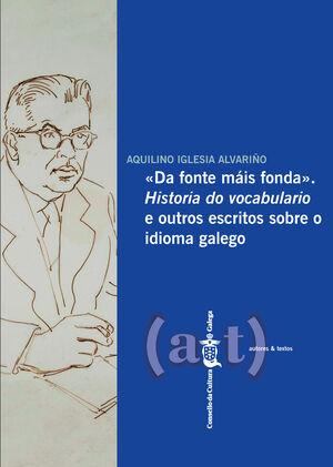 «DA FONTE MÁIS FONDA»