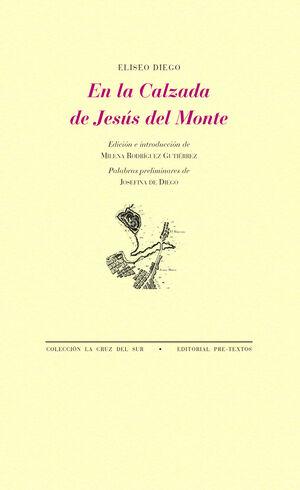 EN LA CALZADA DE JESÚS DEL MONTE