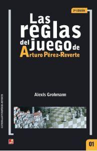 LAS REGLAS DEL JUEGO DE ARTURO PÉREZ REVERTE (2ª EDICIÓN)