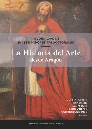 LA HISTORIA DEL ARTE DESDE ARAGÓN