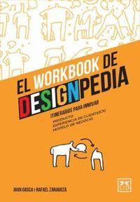 WORKBOOK DE DESIGNPEDIA