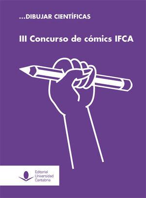 III CONCURSO DE CÓMICS IFCA
