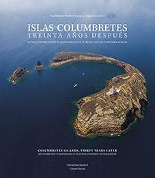 ISLAS COLUMBRETES, TREINTA AÑOS DESPUÉS