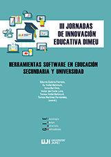III JORNADAS DE INNOVACIÓN EDUCATIVA DIMEU