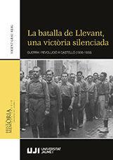 LA BATALLA DE LLEVANT, UNA VICTÒRIA SILENCIADA