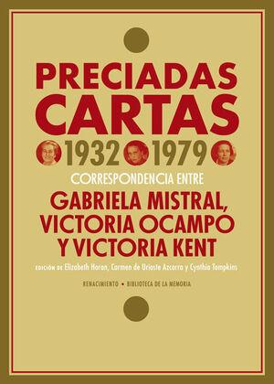 PRECIADAS CARTAS (1932-1979)
