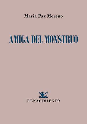 AMIGA DEL MONSTRUO