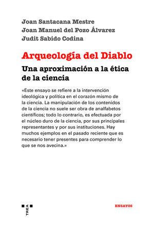 ARQUEOLOGÍA DEL DIABLO