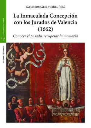 LA INMACULADA CONCEPCIÓN CON LOS JURADOS DE VALENCIA (1662)