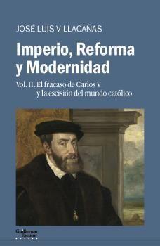 IMPERIO, REFORMA Y MODERNIDAD