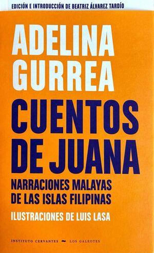 CUENTOS DE JUANA
