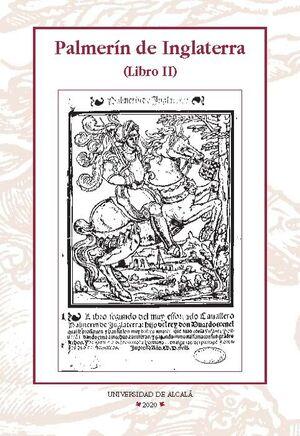 PALMERÍN DE INGLATERRA (LIBRO II)