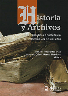 HISTORIA Y ARCHIVOS