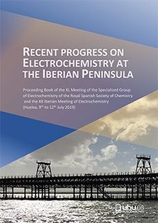 RECENT PROGRESS ON ELECTROCHEMISTRY AT THE IBERIAN PENINSULA