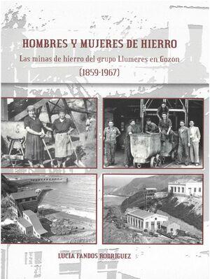 HOMBRES Y MUJERES DE HIERRO