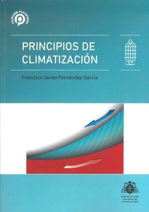 PRINCIPIOS DE CLIMATIZACIÓN