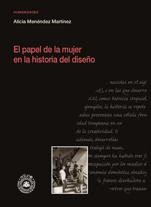 EL PAPEL DE LA MUJER EN LA HISTORIA DEL DISEÑO