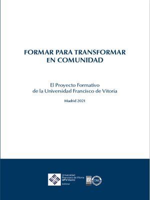 FORMAR PARA TRANSFORMAR EN COMUNIDAD