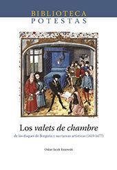 LOS VALETS DE CHAMBRE