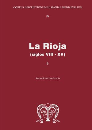 LA RIOJA (SIGLOS VIII-XV)