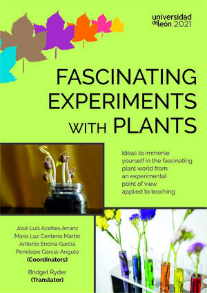 FASCINATING EXPERIMENTS WITH PLANTS