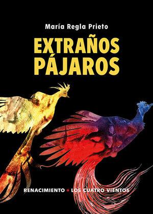 EXTRAÑOS PÁJAROS