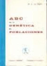 ABC DE GENÉTICA DE POBLACIONES