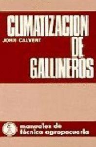 CLIMATIZACIÓN DE GALLINEROS