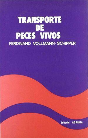 TRANSPORTE DE PECES VIVOS