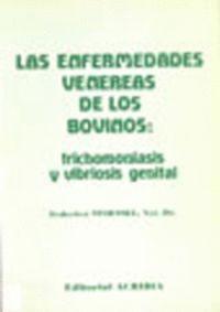ENFERMEDADES VENÉREAS DE LOS BOVINOS