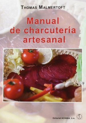 MANUAL DE CHARCUTERÍA ARTESANAL