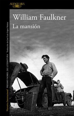 LA MANSIÓN (ED. REVISADA)