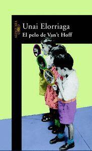 EL PELO DE VAN´T HOFF