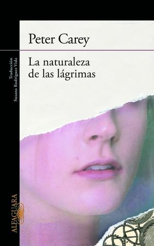 LA NATURALEZA DE LAS LÁGRIMAS